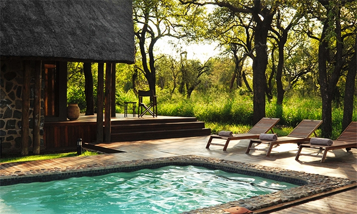 North West: 2-Night Stay Including Meals and Game Drives for Two at Black Rhino Game Lodge, Pilanesberg National Park