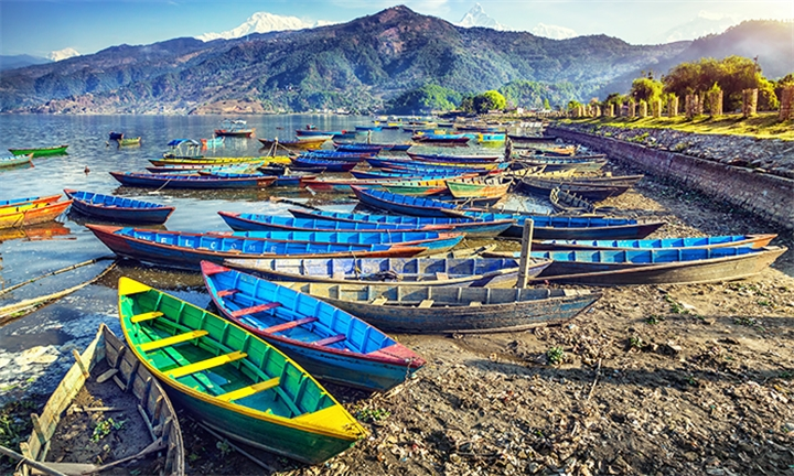 Nepal: 9-Day City Tour of Lumbini, Chitwan, Kathmandu and Pokhara