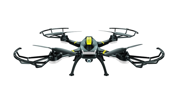 Sky X7 Drone with Camera for R699