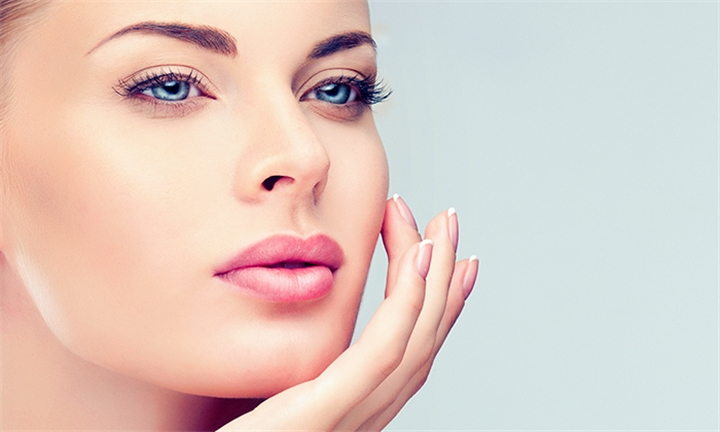 Non-Surgical Face-Lift with Skin Tightening Facial at Soul Therapy