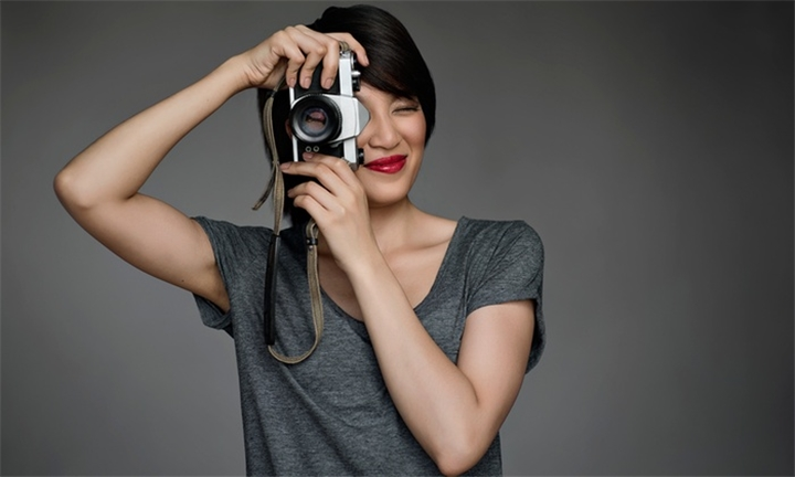 20-Module Online Photography Course with Digital Sea Ltd