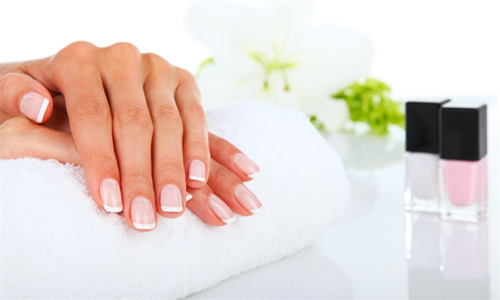 Classic Mani and Pedi for One or Two at TLC Health & Beauty