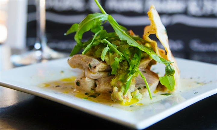3-Course Fine Dining Experience for Two at La Boheme Wine Bar & Bistro