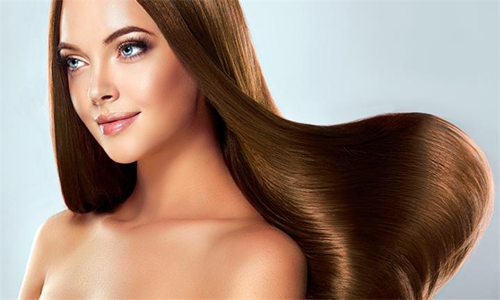 Brazilian Blow-Wave Including Treatment at Krisnique Hair Salon
