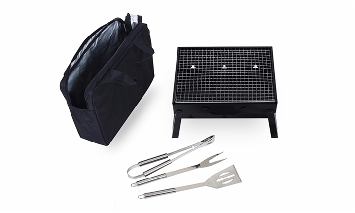 Eco 5 Piece BBQ & Cooler Set for R369