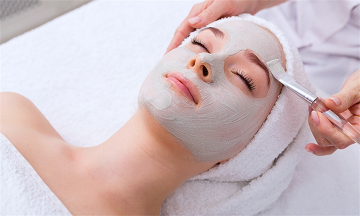 Choice of ENVIRON Cool Facial Peel at Body Vitality Studios