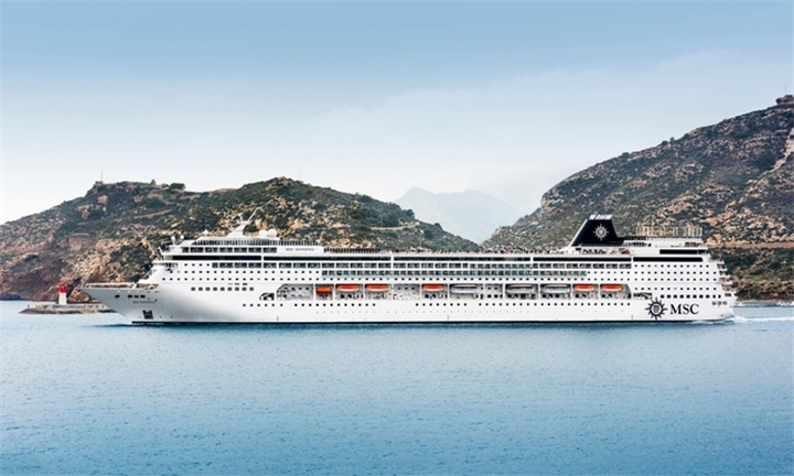 Last Cabins - 19th December MSC Cruises: 3-Night Portuguese Island Cruise