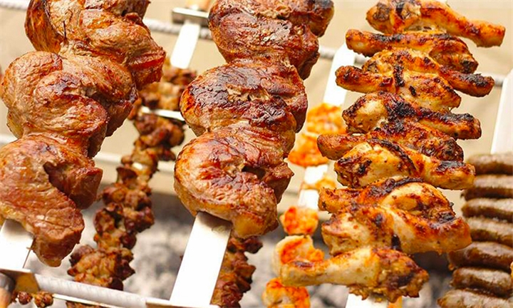 All-You-Can-Eat Meat Rodizio Experience for up to Six at Rodizio Brazilian Restaurant Fourways