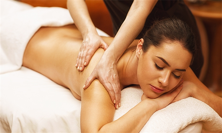 90-Minute Body Relax Massage Package at Paardevlei Sanctuary