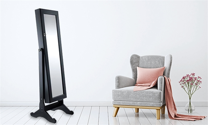 Jewellery Cabinet for R799