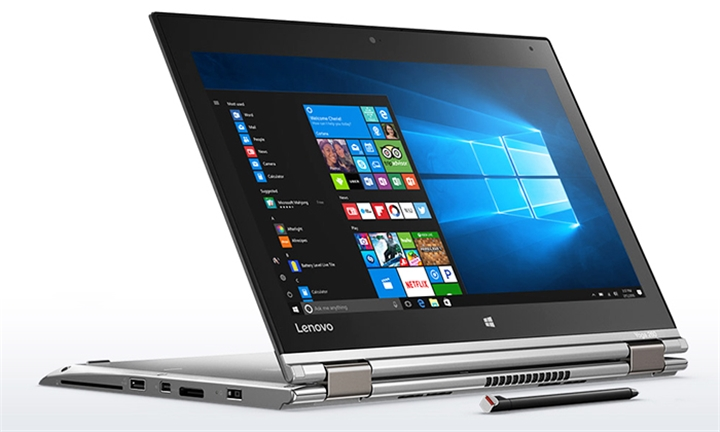 Lenovo X1 Yoga MT 14