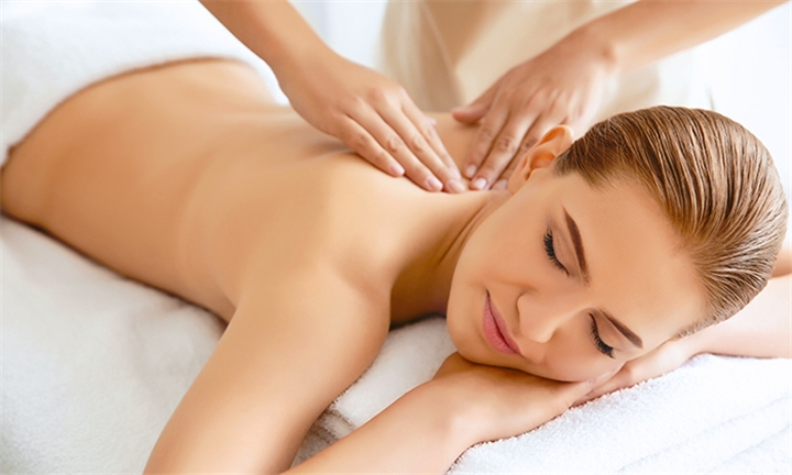 60-Minute Swedish Massage for One or Two at With Love Lash & Beauty Studio