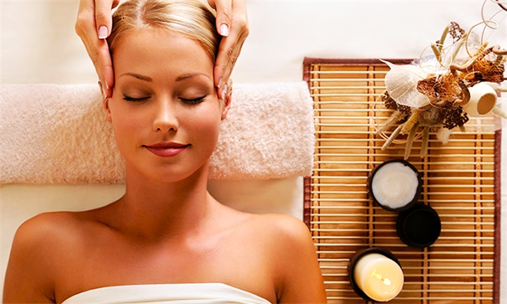 Half Day Spa Package Including Light Breakfast or Lunch for One or Two at Crystal-An Spa