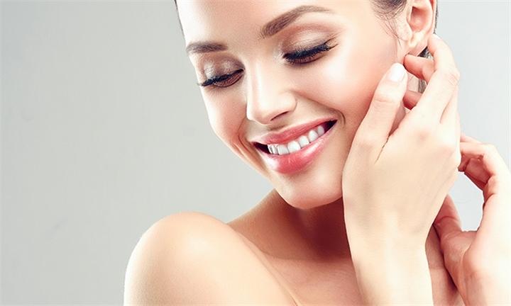 Mini SIX Facial Peel Sessions at Dolce Vita Beauty Centre