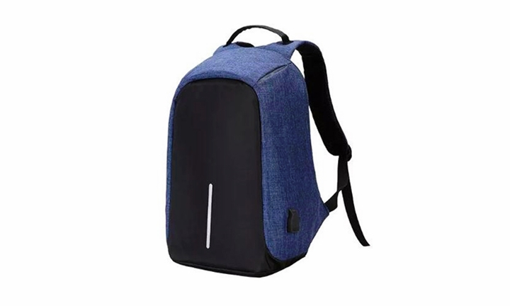 Anti-Theft Backpacks with USB for R429