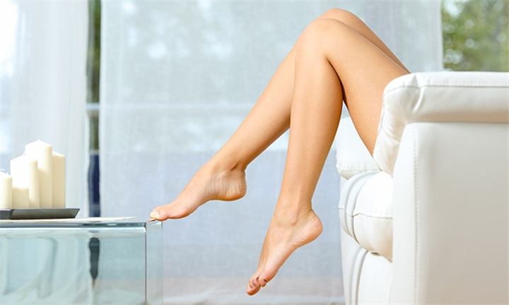 Full Body Hair Removal Sessions at Legacy & Life Laser, Skin & Body Clinic