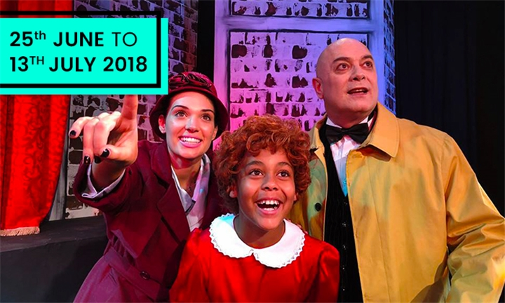 Ticket to Annie the Show at The Peoples Theatre for up to Six