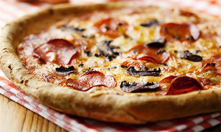 Choice of Pizza for up to Six at Bocca