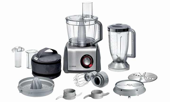 Bosch Powerful Food Mixer and Processor for R1999