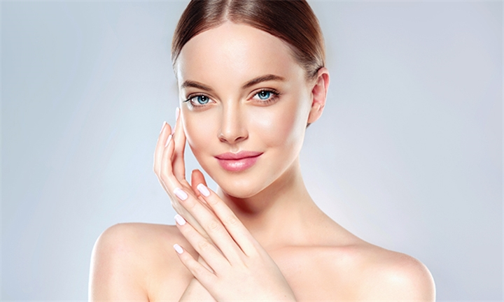 Facial Skin Rejuvenation Sessions Including the Neck at Skin Tech Aesthetics