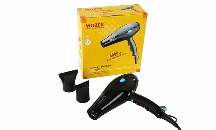 Mozer 6000 Watt Professional Hairdryer for R599