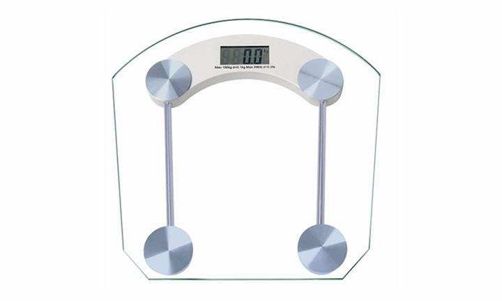 Digital Bathroom Scale for R299