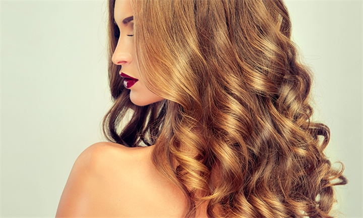 Wash, Cut and Blow-Dry with Optional Treatment and Highlights at MarAnnique Hair & Beauty Salon
