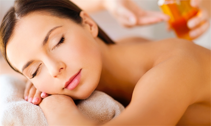 2-Hour Winter Warmer Relaxation Package for Two at Alodia Beauty & Wellness