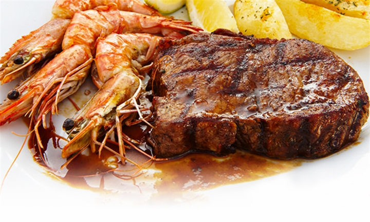 Pay R99 and Get R200 Off Your Bill at Fahrenheit Seafood and Grill, Edenvale