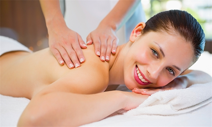 90-Minute Massage Package for One or Two at Tranquility Wellness Spa