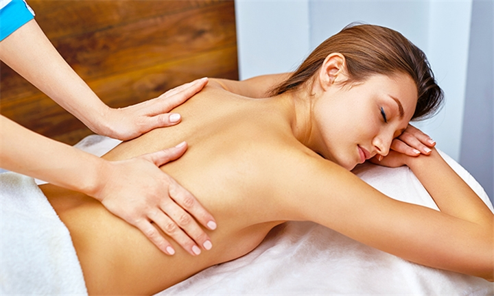 Choice of Spa Treatments Including Added Extras at Steam On Main