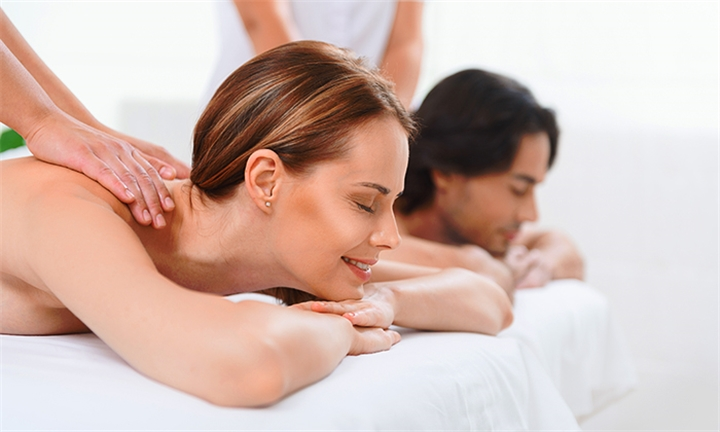 Spa Package for One or Two with Optional Accommodation Including Breakfast at Ikhutsa Mountain Manor