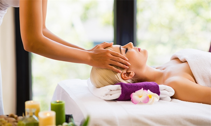 Choice of Treatment: Facial, Massage or Ozone Therapy at Body to Life
