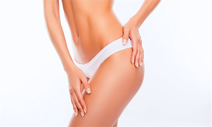 Cellulite Reduction Packages at Slim Active, Garsfontein