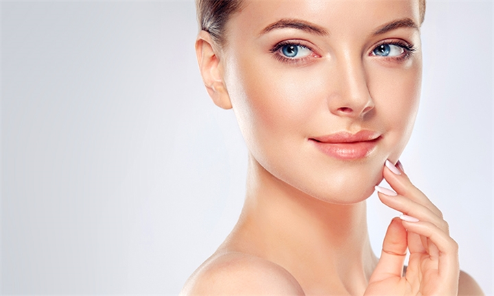 Ultrasonic Facial with Optional Microdermabrasion and Advanced Rejuvenation at Precision Skincare