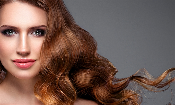 Wash, Cut and Blow-Wave with Optional Hair Treatment or Foils at Sandton Beauty & Hair Oasis