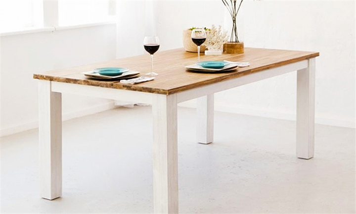Waldorf Dining Table for R5999 Incl Delivery