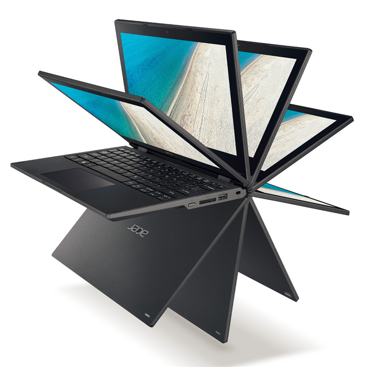Acer Aspire Spin 11.6