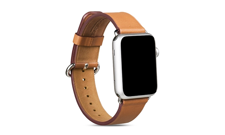 Hoco Apple Watch 38mm Genuine Leather Band Strap for R549