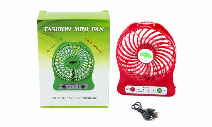 Mini USB Fan for R99