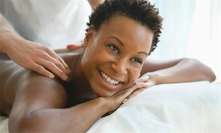 Full Body Massage with Hydration Facial and Optional Foot Reflex and Head Massage at Dembalicious, Fourways