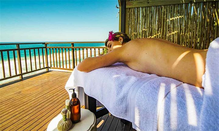 60-Minute Swedish Massage with Beauty@305