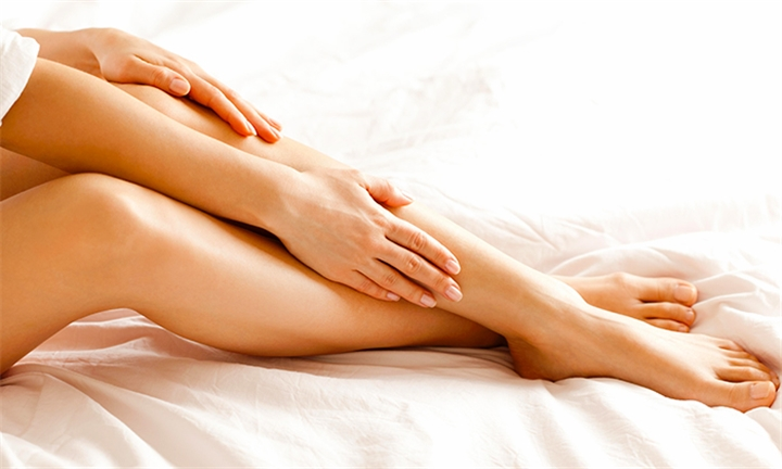 Laser Hair Removal Sessions for a Small, Medium or Large Area at Bella Donna Clinic