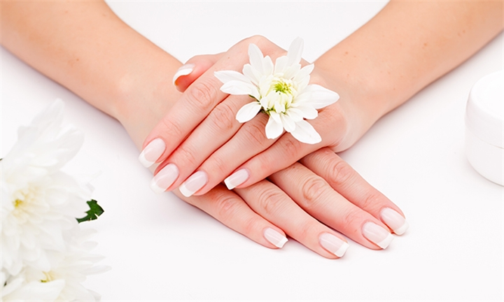 Classic Manicure and Pedicure for One or Two at Calla Lily Spa