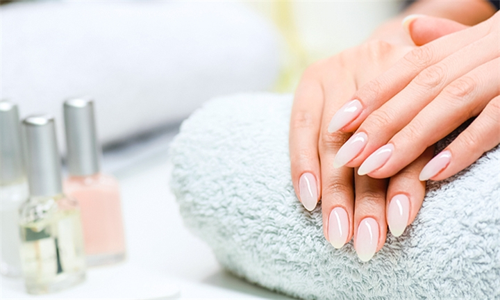 Choice of Manicure or/and Pedicure at Tammy Taylor Nails