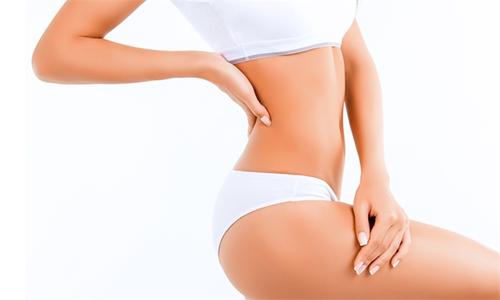 Radio Frequency Body Contouring & Body Wrapping Sessions at iBeauty