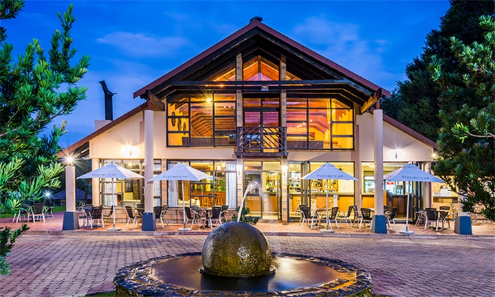 Drakensberg: 2,3 or 5-Night Weekday or Weekend Self-Catering Stay for up to Six at Alpine Heath Resort