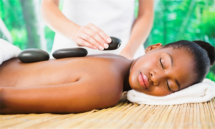 Half-Day Morning or Afternoon Spa Package with Bakwena The Venue