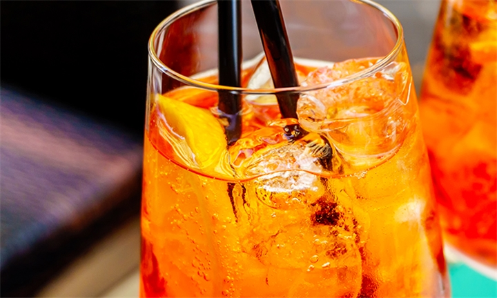 Roast & Co. presents Heritage Sunset Session: 2 x Aperol Spritz Including a Chicken Caesar Croquette