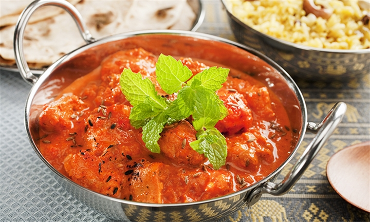 Pay R179 to Get R300 off Your Bill at Bombay Palace Restaurant Olivedale
